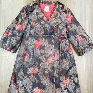 Nanette Lepore Jackets & Coats - Dressy coat jacket